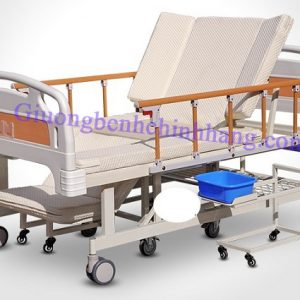 Giường bệnh 9 chức năng Nakit0 NKT-09