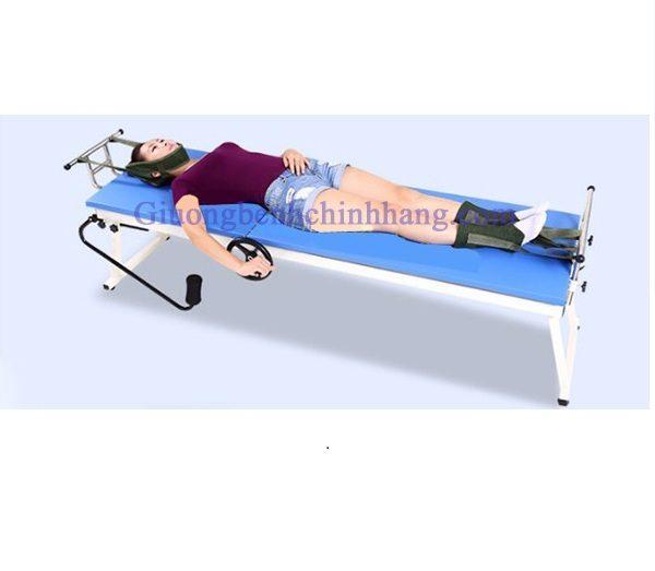 Giường kéo giãn cột sống Nakito NK03