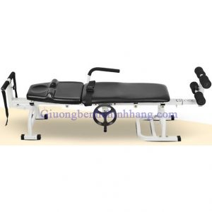máy kéo giãn cột sống Nakito NK01