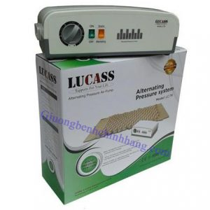 Đệm chống loét Lucass LC79