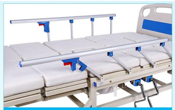 giường bệnh nhân đa năng