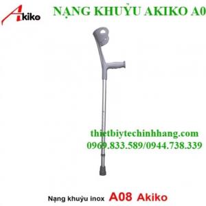 Nạng khuỷu AKIKO A08